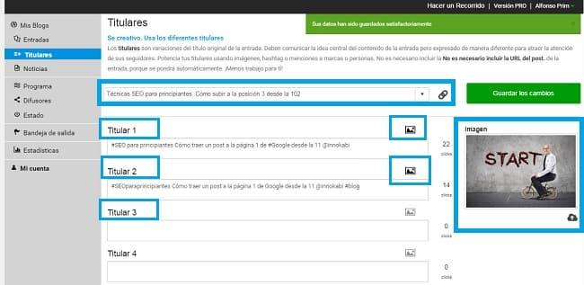 Blogsterapp titulos posts para ahorrar tiempo gestion redes sociales