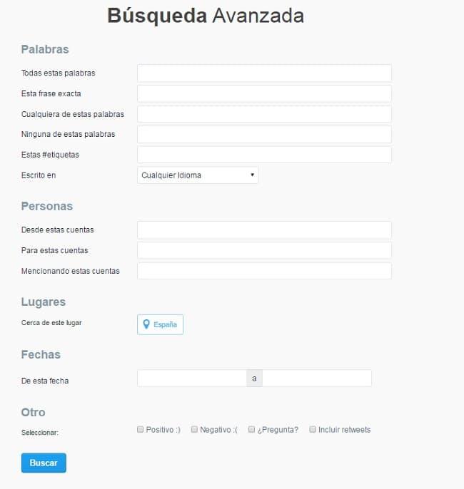 aumentar trafico web Buscador avanzado de Twitter alfonso prim