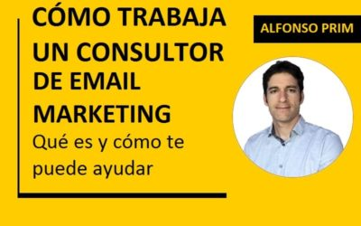 Consultor de Email Marketing en Pamplona (Navarra)
