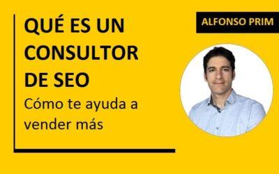 Consultor SEO en Pamplona. Posicionamiento Orgánico para tu Web