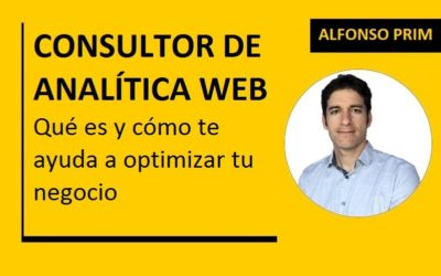 Consultor de Analítica Web