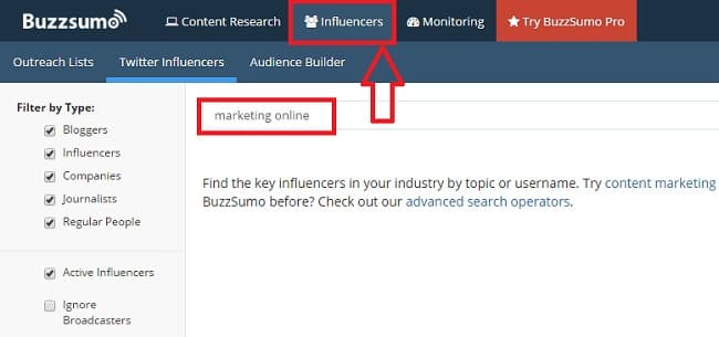 Influencers crear mejores contenidos blog marketing