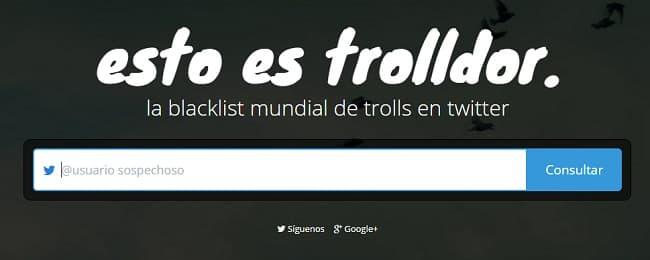 Influenciador y marcas Trolldor