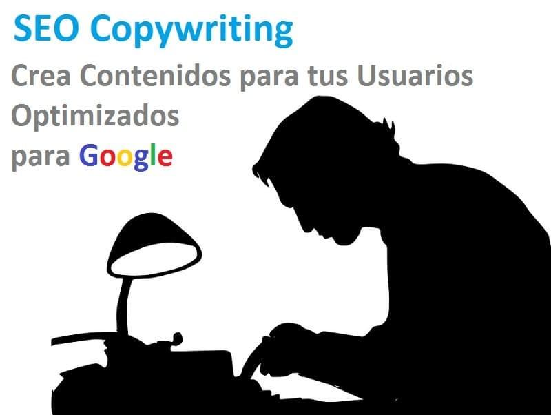 SEO Copywriter Google alfonsoprim