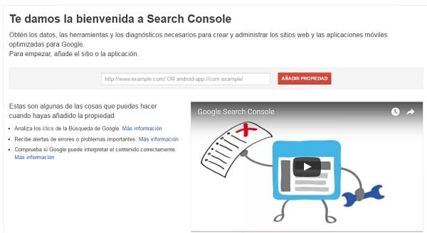 titulos atractivos blog search console registro alfonso prim